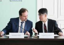 САФУ и Университет Хоккайдо собираются совместно развивать «голубую экономику»