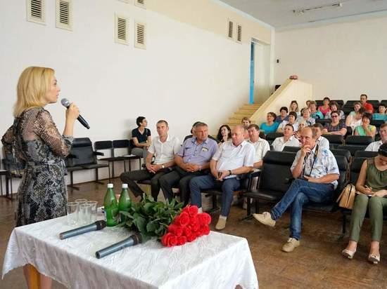 Вице-спикер Госдумы РФ: Ставрополье включится в программу развития села