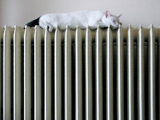 Ноябряне могут отключить отопление в домах досрочно