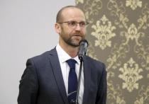 По делу о рязанской детской площадке задержан начальник управления мэрии