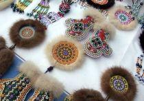 В Совете Федерации открылась выставка искусства и культуры народов Севера