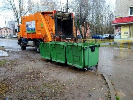 В Верховном суде рассмотрят законность тарифа на вывоз мусора для кировчан