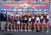 Тверская спортсменка выиграла международные соревнования по гребле