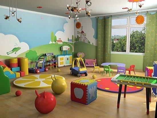Дульдургинскому детсаду  «Светлячок» выделят 21 млн рублей на ремонт