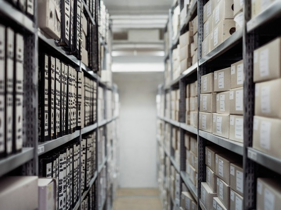 Полицейский архив в Пскове расположится на улице 128-й Стрелковой Дивизии