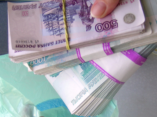 Сотрудник банка похитил почти миллион рублей, чтобы сыграть свадьбу