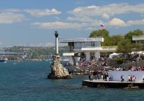 Сообщение официального Киева о намерениях обсудить с ЕС и НАТО стратегию «возвращения Крыма» вызвало реакцию в России