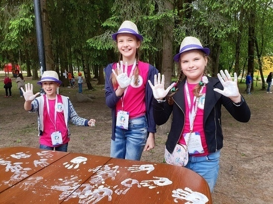 В Смоленске состоялся первый в истории «АтомЭнергоСбыт» фестиваль