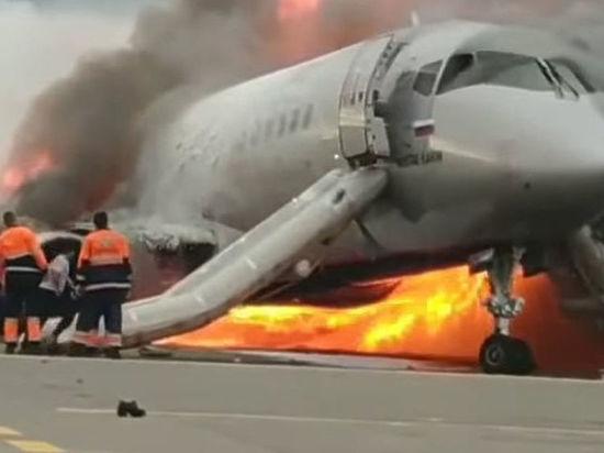 Авиакатастрофа вШереметьево иинцидент сшасси вЯкутске— это связанные вещи