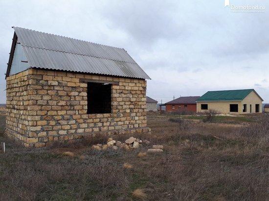 Калмыцкий муниципалитет выдавал на строительство «филькины грамоты»
