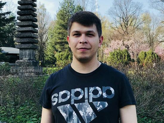 Раненый Александр Сергеев: «Не видел, не знаю, не помню»