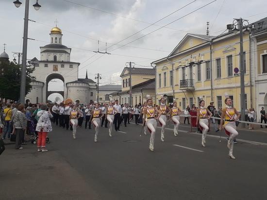 Чем запомнился День защиты детей во Владимире