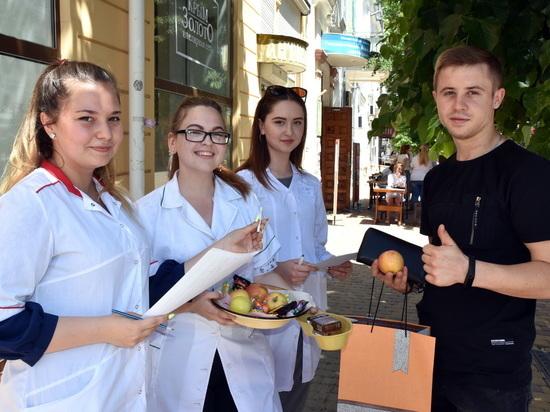 Бросить курить помогают жителям Крыма в центре наркологии