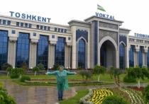 Узбекистан глазами туриста из Бурятии