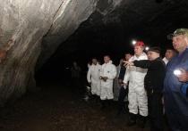 В Башкирии у Каповой пещеры возведут музей