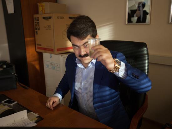 Азамат Мусагалиев: «Сериал «Толя Робот» - про силу духа, как у Гагарина»