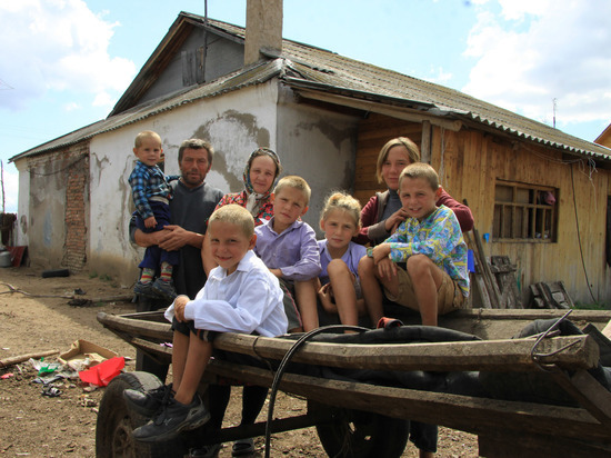 В Башкирии в получении земли нуждаются 57819 многодетных семей