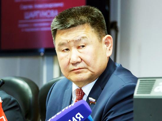 Судьбу Улан-Удэ лидер коммунистов Бурятии доверил нескольким членам городских райкомов партии