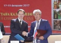 Кинематограф Казахстана получает беспрецедентную поддержку от государства