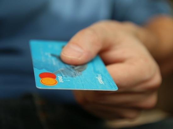 Жительница Барнаула борется с валидатором, который не принимает к оплате банковскую карту