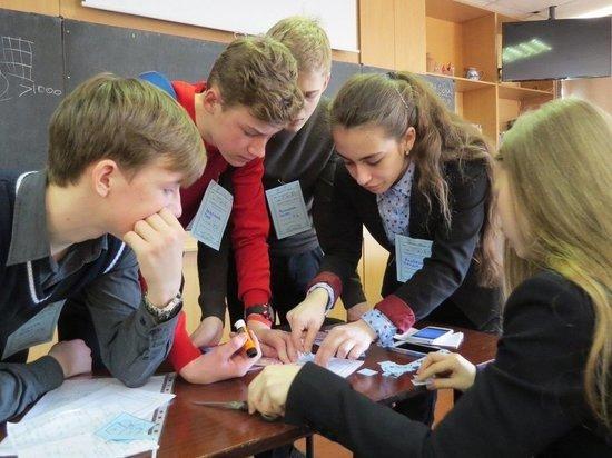 Три ярославские школы войдут в проект Россиской академии наук