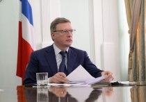 Омский регоператор поддержал инициативу губернатора