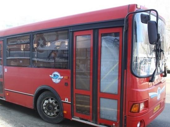 В Кирове два автобуса поедут по измененным маршрутам