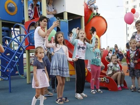 Дети Ивановских двориков собираются покорять космическое пространство