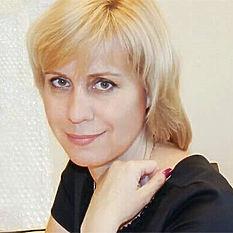 Ирина Бричкалевич