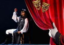 Тверская область станет участником Всероссийского театрального марафона