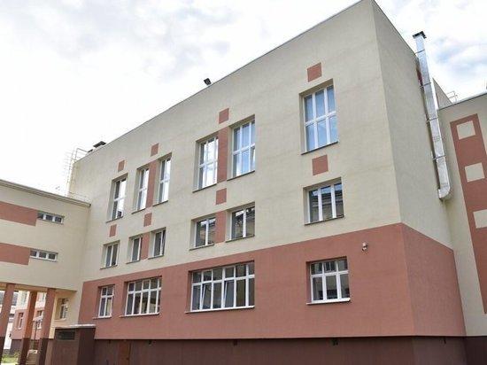 Мэрия Ярославля не заплатила строителям школы