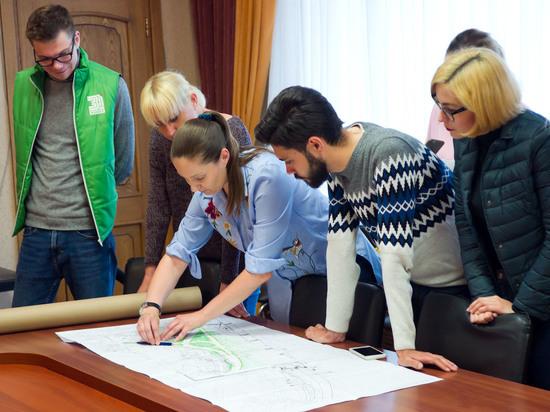 Представители челябинской мэрии и «Южуралмоста» прокомментировали вырубку деревьев на Кольце