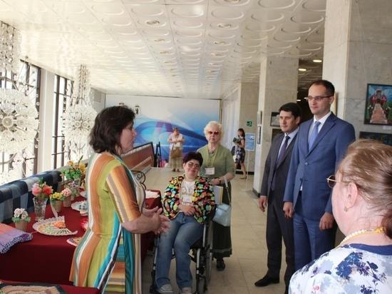 В Ярославле начал работу форум «Экология в ЖКХ», приуроченный ко Дню эколога