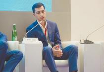Айк Восканян: «Необходимо мотивировать молодежь погружаться в бизнес»