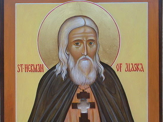 В Рязани обсудили план увековечивания памяти Германа Аляскинского