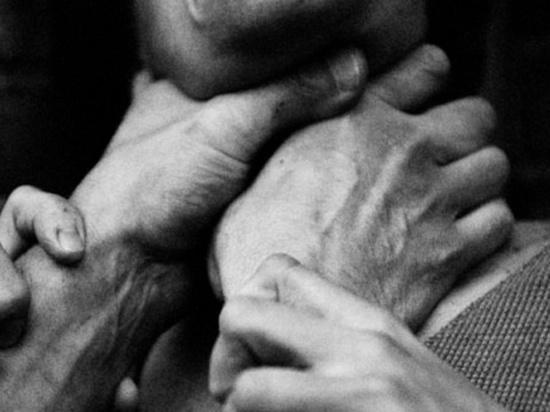 Жительница калмыцкой столицы стала жертвой домашнего насилия