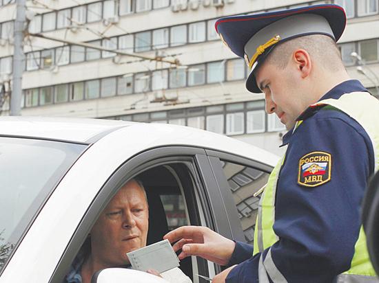 Каких водителей чаще других тормозят инспекторы ГИБДД