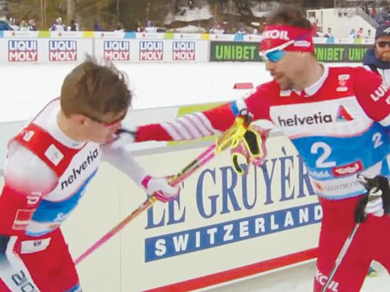 Перезагрузку лыжного «Тур де Ски» назвали провалом