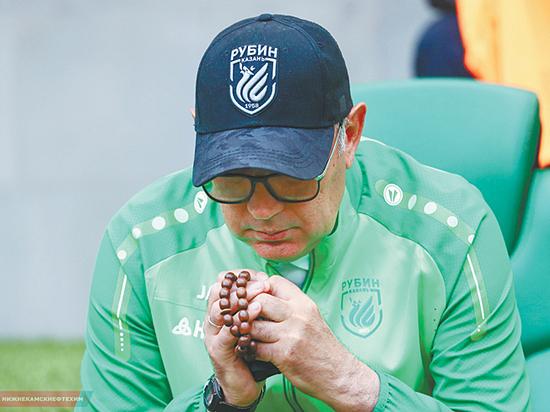 Тяжелое прощание Бердыева с «Рубином»: нерадужные перспективы тренера