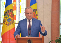 Молдова должна дружить  с партнерами на Востоке и Западе