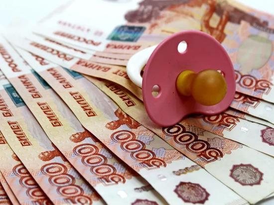Больше всего должников по алиментам в Александровском и Ковровском районах