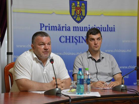 Зинаида Гречаный: «Мы не уступим должность спикера парламента»