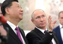 Очаровавшие Путина китайские панды обойдутся России в $30 млн