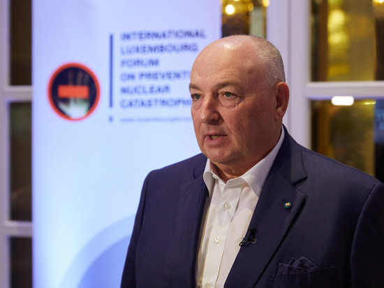 Вячеслав Моше Кантор, признанный международный общественный деятель
