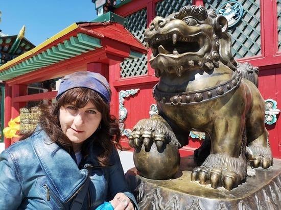 «Никто о вас не знает»: московская журналистка рассказала о туристическом потенциале Бурятии