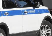 Иркутские школьники угнали и перекрасили «Жигули»
