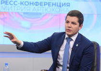 Ямал на ПМЭФ-2019: за какими темами следить с 6 по 8 июня