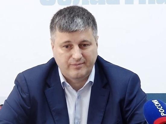В Москве задержали министра лесного комплекса Приангарья Сергея Шеверду
