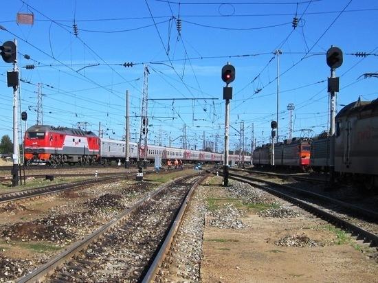 Из Кирова поедут дополнительные поезда в Адлер и Анапу