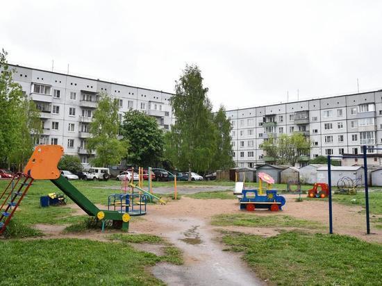 «Город детства» открылся на 20 площадках Вологды